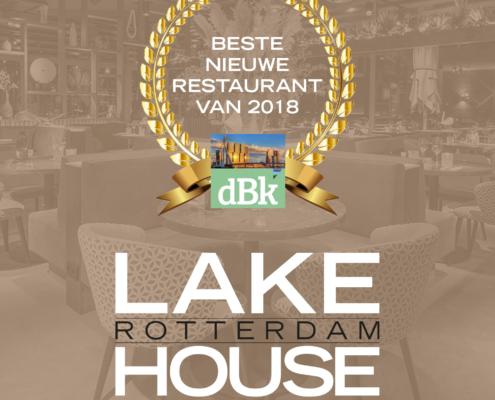 Beste Nieuwe Restaurant van 2018!