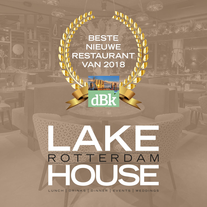 Beste Nieuwe Restaurants van 2018!
