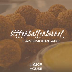 BitterBallenBorrel Lansingerland
