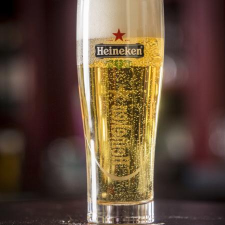 Heerlijk Helder Heineken