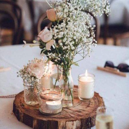 Tips & Ideas | Centerpiece