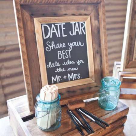 Tips & Ideas | Date Jar