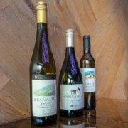 De wijnen van Lake House Rotterdam - Deel 1
