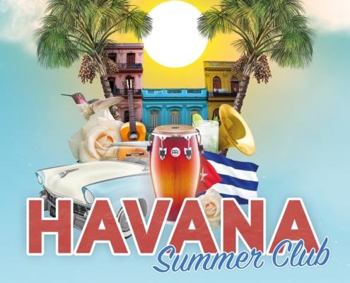 Havana Summer Club
