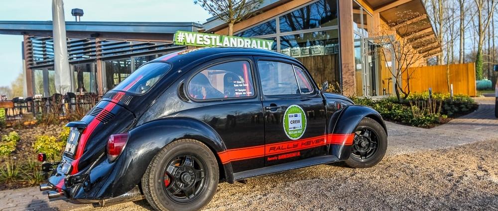 Westland Rally - 24 maart 2019