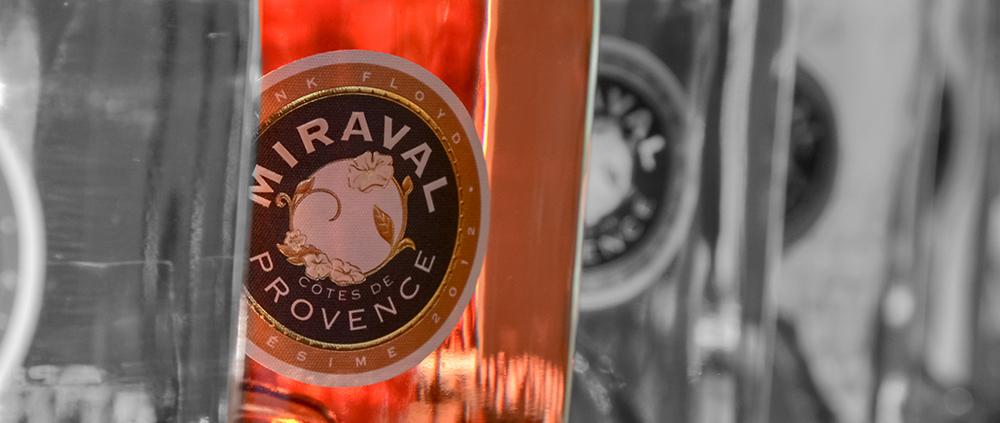 Miraval Cotes de Provence