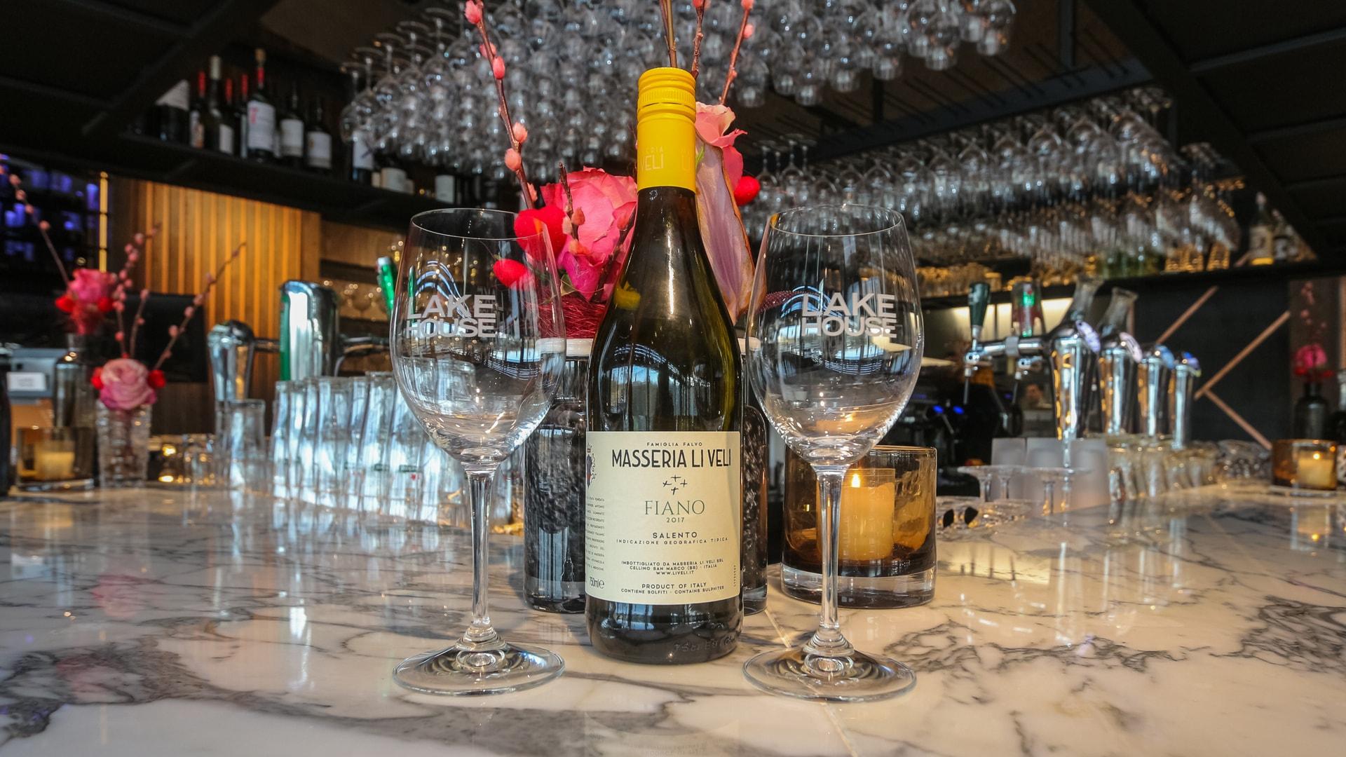 Sommelier Christian Verzijl selecteert enkel de beste wijnen!