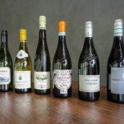 De nieuwe wijnen van Lake House Rotterdam