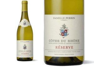 Côtes Du Rhône Blanc | FRA | Famille Perrin