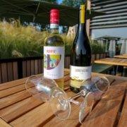 De wijnen van Alois Lageder bij Lake House