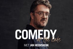 Comedy At The Lake