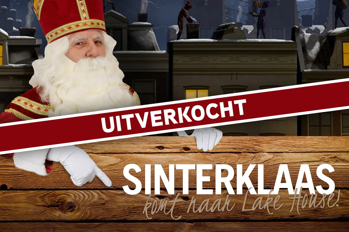 Sinterklaas | Uitverkocht