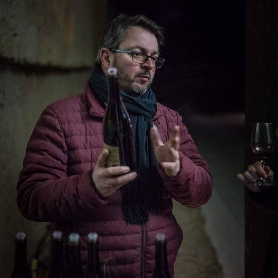 Cabernet Franc, een vreemd eendje in de wijnwereld!