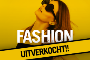 Fashion At The Lake 2020 is uitverkocht!