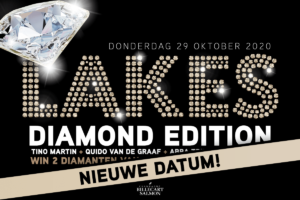 LAKES Diamond Edition