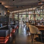 Welkom in het mooiste restaurant van de regio
