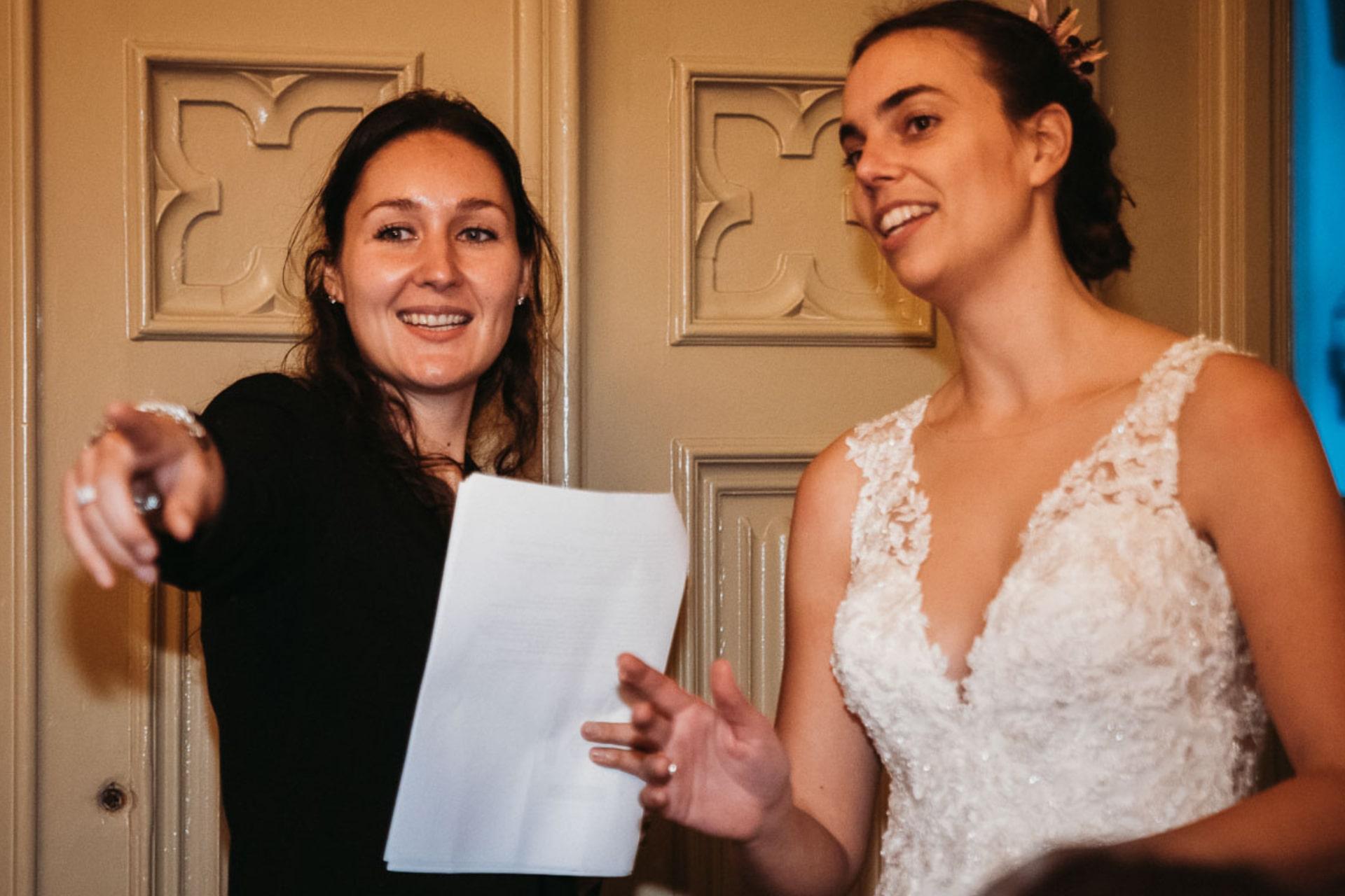 Weddingplanner, wel of niet doen?